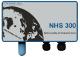 Capteur de température et d'hygrométrie NHS 300