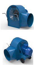ventilation-centrifuges